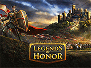 Legends of Honor - Poster 1